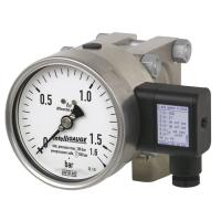 WIKA数字压力表 传感器德国进口 原装 型号PT100