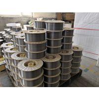 热喷涂304不锈钢丝材料 304钢丝河北晶鼎生产厂家