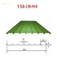 盐城彩钢厂家供应YX8-130-910型组合型墙面板