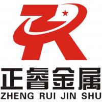 正睿金属材料(上海)有限公司