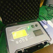 便携内置电池型油烟检测仪LB-7022D