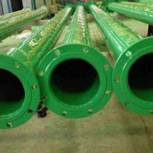 内外涂塑复合钢管的执行标准