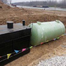 河南生活污水处理设备 洛阳生活污水处理设备有哪些