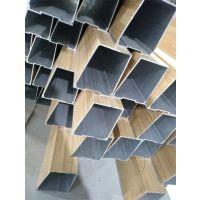 贴实木皮铝亚博yabo体育投注 木皮铝方通生产厂家