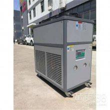 淄博冷水机厂家直销镀膜机专用型冷水机、模温机