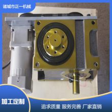 自动焊接机分割器-诸城正一机械-自动焊接机分割器精度