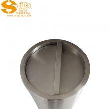 专业生产SITTY斯迪92.1079不锈钢烟灰桶/座地烟灰桶/大堂垃圾桶