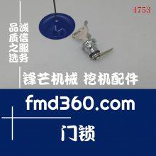 江西优质工程机械配件挖机门锁神钢SK230-6门锁总成