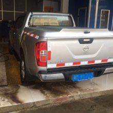 江西五十铃D-max域虎5大通t70皮卡后货厢液压撑杆平盖后斗盖车厢盖雨棚平板盖