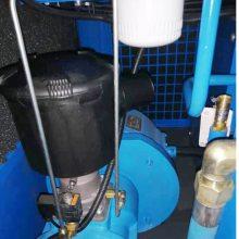 供应11千瓦永磁变频汉德螺杆空压机