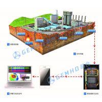 矿山微震监测系统
