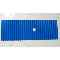 淮安压型钢板厂家YX8-31.5-882型组合墙面彩钢板