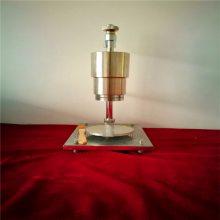 品牌瑞柯FT-102A振动漏斗松装密度测定仪