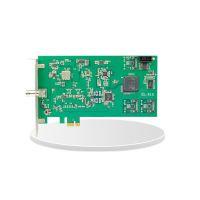 ECREDIX供应DTMB数字电视调制卡EL-810码流卡,:频率40~2150MHz