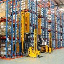 力源专属定制 窄巷道货架 专业研发可按客户需求定制质量保证