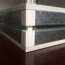 铝蜂窝彩钢板价格-铝蜂窝彩钢板-苏州大定净化板业(查看)