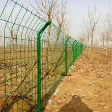 高速护栏厂家 圈地护栏 围墙监狱防护网
