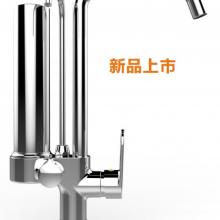 大迈龙头净水器***国家专利产品全国免费招商