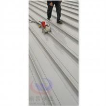 供应甘南藏族自治州3003/3004金属屋面65-430型铝镁锰合金屋面板