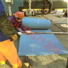 橡塑保冷材料 深冷橡塑板二烯烃保冷板