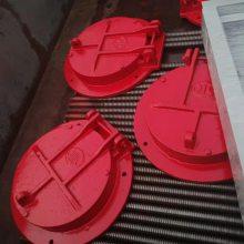管道排污玻璃钢拍门厂家 拍门的使用方法及保养 翔禹水利
