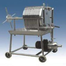 昆工压滤机(图)-污泥脱水机-压滤机