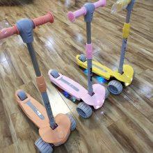 MITUO米托 ***设计款儿童滑板车 超宽轮 MT608