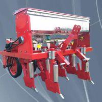 亚博国际真实吗机械 玉米播种机 免耕型玉米大豆精播机 河北汽油谷子种植机 定距定量雪里红播种机