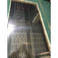供应 各种高品质不锈钢仿铜板 佛山镀铜不锈钢系列