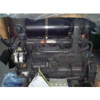 潍柴道依茨TD226B-6发动机 柳工CLG836装载机92KW专用柴油机