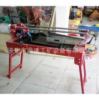 供应瓷砖台式倒角机 瓷砖切割机 水刀切割机 多功能石材切割机