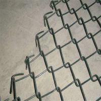 排球场护栏 综合场地围网 勾花围网加工