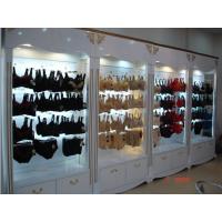 龙泰内衣展柜 服装展柜 商场展柜