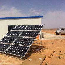 (日发电量2度)太阳能家用500W离网发电系统全套输出1kW纯正弦波