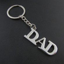 镂空字母钥匙扣,电镀钥匙圈制作,南昌钥匙圈生产厂