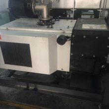 SV630B莱宝真空泵噪音大维修