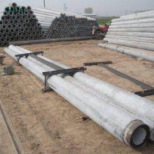 2020张家口水泥杆直接供应商 精品水泥电杆厂家推介 助力冬奥会