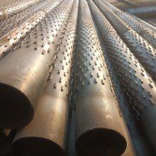 南京降水井钢管子325*6 打井钢管273mm-久汇铁管