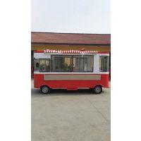 武汉哪有订做小吃的 美食房车