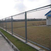 2米高普通围挡 羽毛球运动护栏 室外体育护栏