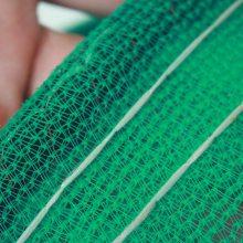 安全密目网行业标准 脚手架密目网搭设 工地防尘绿网规格