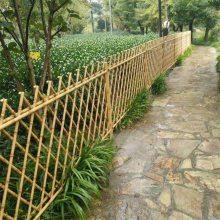 不锈钢竹节管护栏 彩色仿竹型护栏 草地围栏网