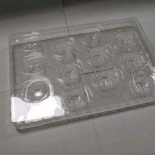 深圳吸塑包装生产厂家厂家定制食品环保PET包装盒 通用透明PVC盒子pet彩印塑料折盒批发