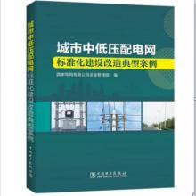城市中低压配电网标准化建设改造典型案例