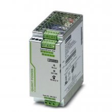 菲尼克斯QUINT-PS/1AC/24DC/10电源模块2866763 德国大功率存储设备