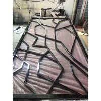 不锈钢隔断,金属制品订制厂家