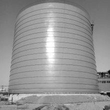 大型钢板库-山东茂盛钢板仓公司
