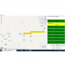 大气VOC走航车配套设备仪器,车载移动式VOC走航监测仪-安泰吉华专业设计