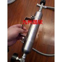 500ml气体取样器