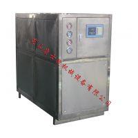 食品行业用冷冻机